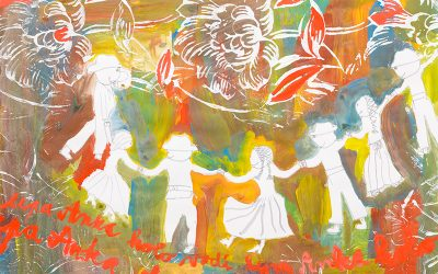 JQA International Environmental Children's Drawing Contest